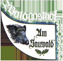 ENG Waldgasthof & Hotel Am Sauwald